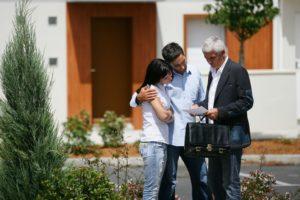 Real estate commission rebates